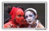 Carpetbag Theatre Performers