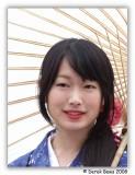 Chiho Tsutsumi
