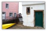 Quayside Houses