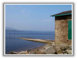 Loch Lomond Boat House