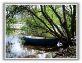 Loch Lomond Mooring