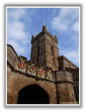 Palace Gatehouse