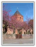 Whitekirk Church