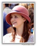 Fringe Actress