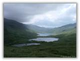 The Three Lochs
