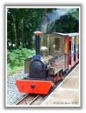 The Balamory Express