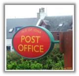 Iona Post Office