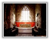 Iona Abbey Nave