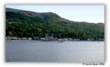 Peaceful Lochranza