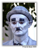Silver Chaplin