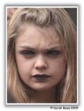 Blonde Goth