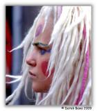 Unnatural Blonde