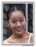 Korean Leading Lady