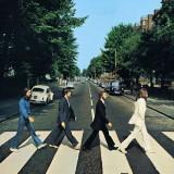 'Abbey Road' ~ The Beatles (Vinyl Album & CD)