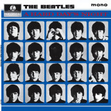 'A Hard Days Night' ~ The Beatles (Vinyl Album & CD)
