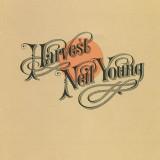 'Harvest' ~ Neil Young (Vinyl Album & CD)