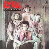 'Four Sail' ~ Love (Vinyl Album & CD)