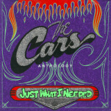 'Just What I Needed' ~ The Cars (Double CD)