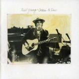 'Comes A Time' ~ Neil Young (Vinyl Album & CD)