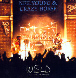 'Weld' ~ Neil Young (Double CD)