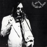 'Tonights The Night' ~ Neil Young (Vinyl Album & CD)