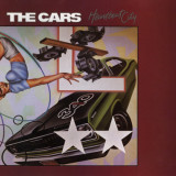 'Heartbeat City' ~ The Cars (Vinyl Album & CD)