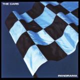 'Panorama' ~ The Cars (Vinyl Album & CD)