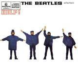 'Help' ~ The Beatles (Vinyl Album & CD)
