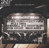 'Live at Fillmore East' ~ Neil Young (CD)