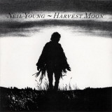 'Harvest Moon' ~ Neil Young (CD)