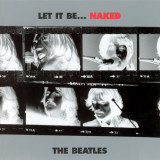 'Let It Be.... Naked' ~ The Beatles (Double CD)