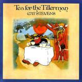 'Tea For The Tillerman' ~ Cat Stevens (CD)