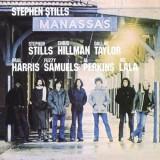 'Manassas' ~ Stephen Stills (Vinyl Double Album & CD)