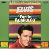 'Fun In Acapulco' ~ Elvis Presley (Vinyl Album & Double Feature CD)