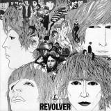 'Revolver' ~ The Beatles (Vinyl Album & CD)
