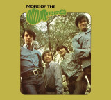 'More of the Monkees' (CD)