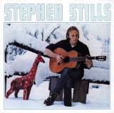 'Stephen Stills' (Vinyl Album & CD)