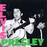 'Elvis Presley' (CD)