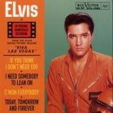 'Viva Las Vegas' E.P. - Elvis Presley