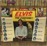 'Elvis For Everyone' - Elvis Presley
