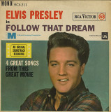 'Follow That Dream' EP - Elvis Presley