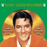 'Elvis' Gold Records Volume 4'
