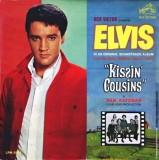'Kissin' Cousins' - Elvis Presley