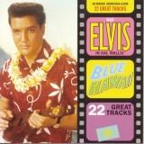 'Blue Hawaii' - Elvis Presley