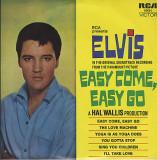 'Easy Come, Easy Go' EP - Elvis Presley