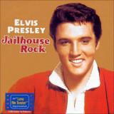 'Jailhouse Rock' ~ Elvis Presley (CD)
