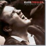 'Heartbreak Hotel / I Was The One' ~ Elvis Presley (CD Single)