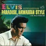 'Paradise, Hawaiian Style' - Elvis Presley