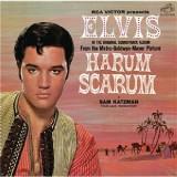 'Harum Holiday / Harum Scarum' - Elvis Presley