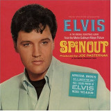 'California Holiday / Spinout' - Elvis Presley